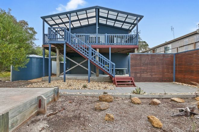 Picture of 6 National Park Road, LOCH SPORT VIC 3851
