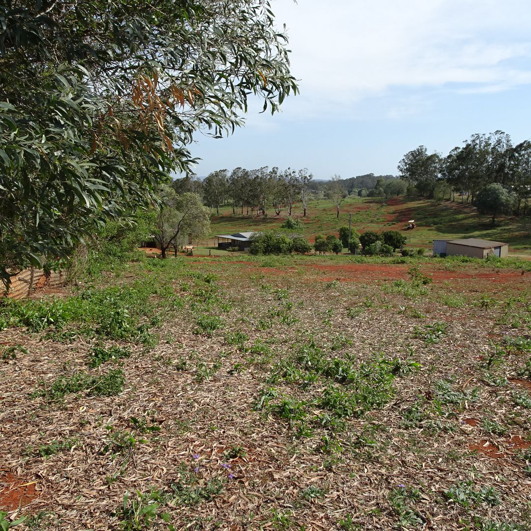 Lot 1 BRUCE HIGHWAY, Childers QLD 4660, Image 0