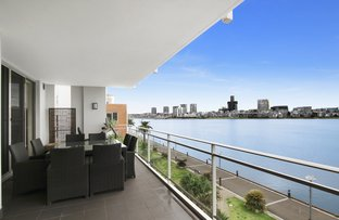 Picture of 474/4 The Crescent, Wentworth Point NSW 2127