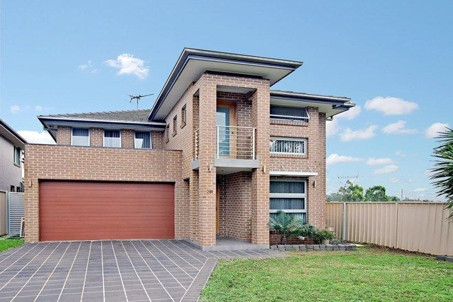 Picture of 38 Broulie Street, PRESTONS NSW 2170