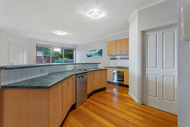 Picture of 24/6 Willgilson Court, OAKLEIGH VIC 3166