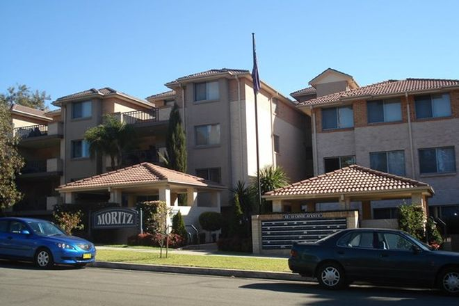 Picture of 43/12-18 Conie Avenue, BAULKHAM HILLS NSW 2153