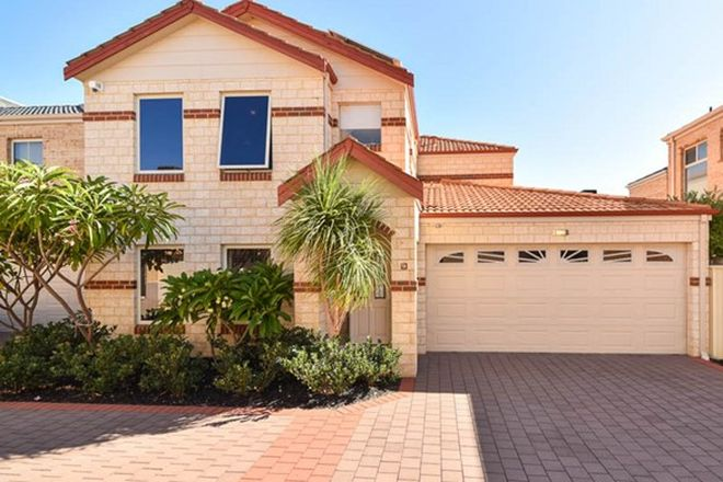 Picture of 2/8 Batsford Way, CANNING VALE WA 6155