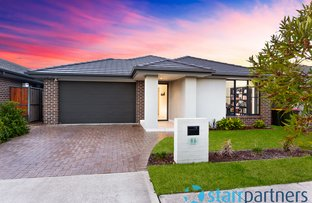 86 Mosaic Avenue, The Ponds NSW 2769