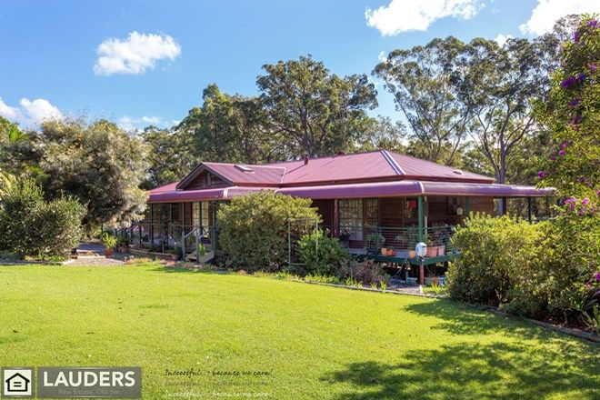 Picture of 5 Voss Place, MITCHELLS ISLAND NSW 2430