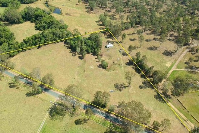 Picture of 366 Skyring Creek Rd, BELLI PARK QLD 4562
