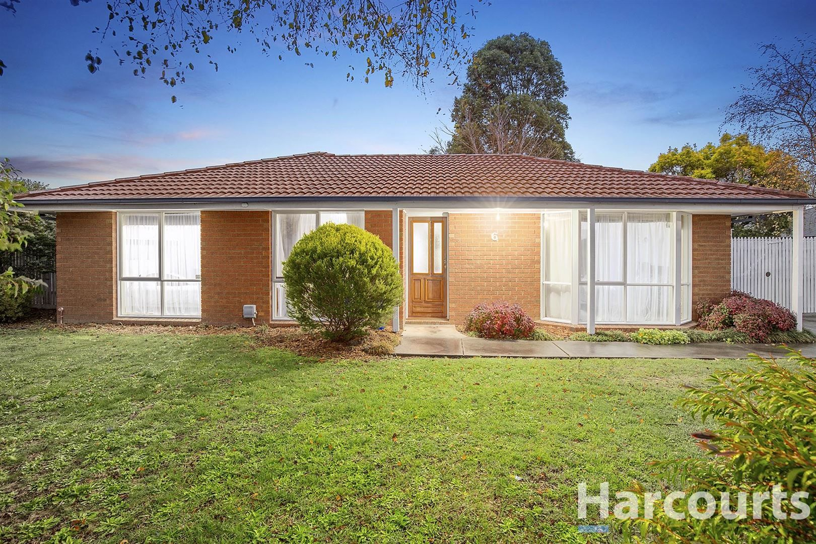 6 Rendcomb Street, Kilsyth South VIC 3137, Image 0