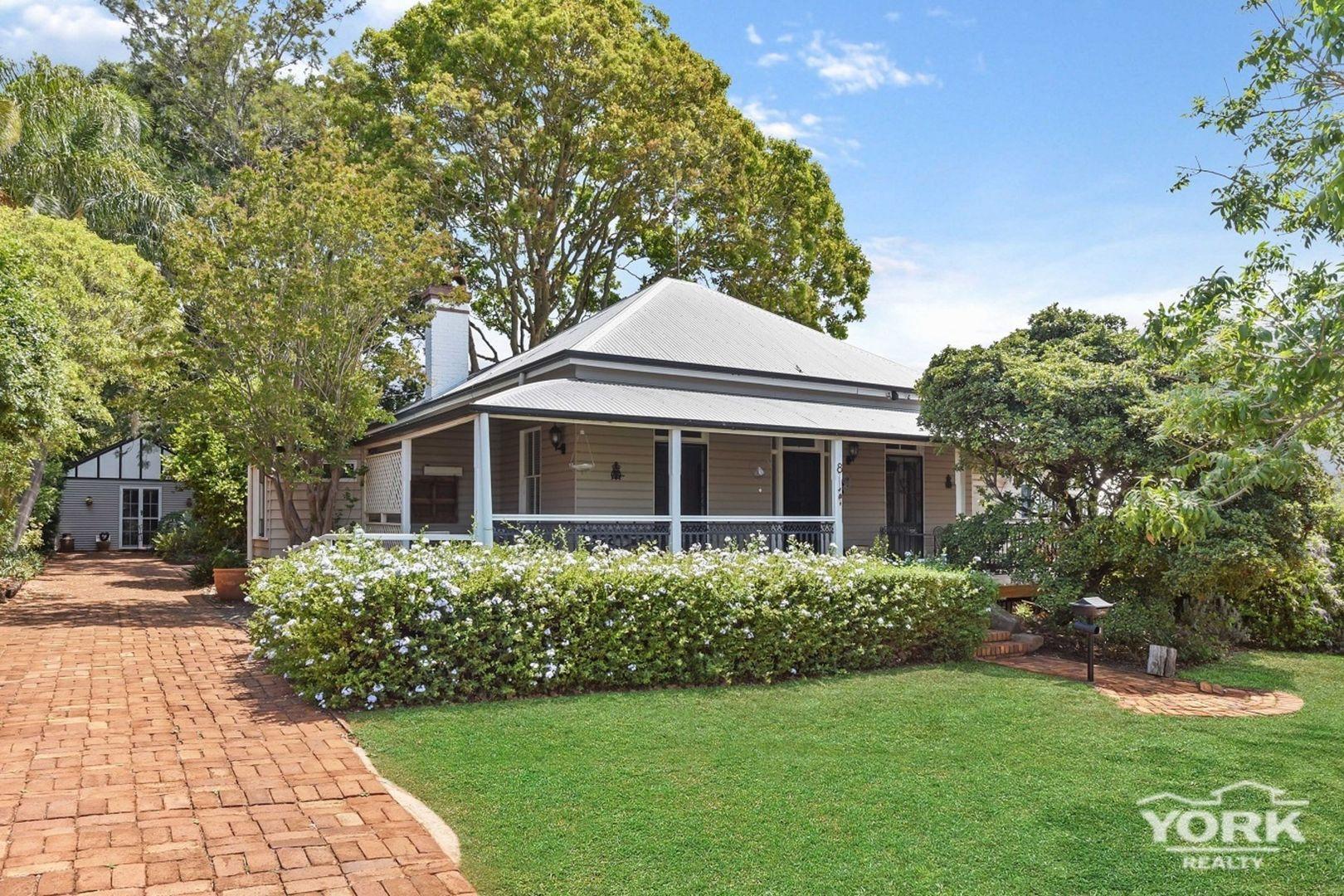 8 Atkinson Street, South Toowoomba QLD 4350, Image 0