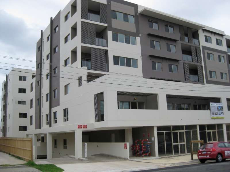 26/17 Warby Street, Campbelltown NSW 2560, Image 0