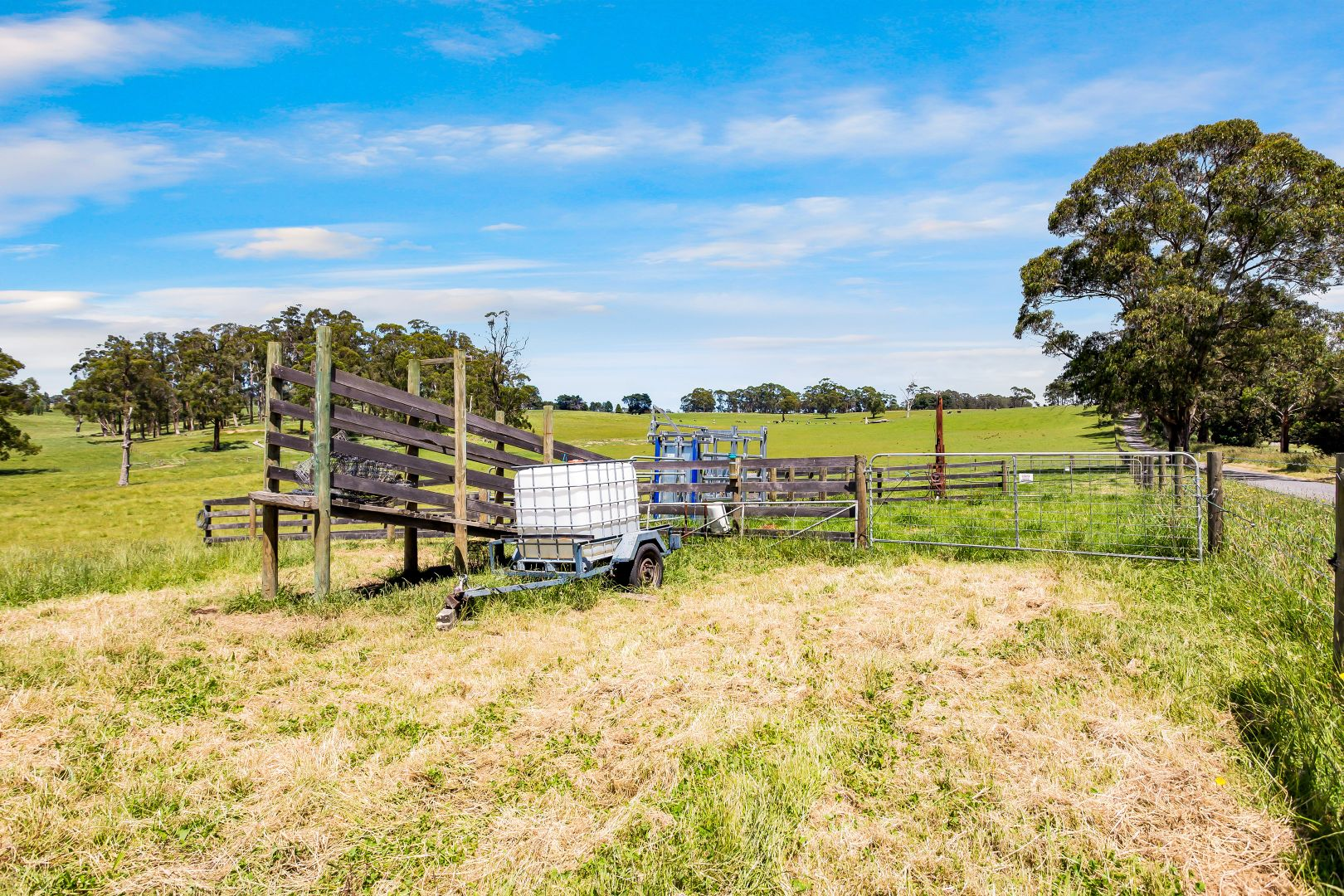 Lot 1 Standfields Road, Poowong North VIC 3988, Image 1