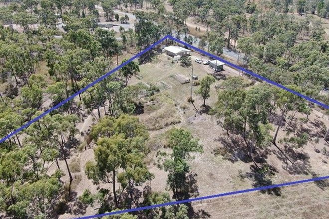 Picture of 291 Cawarral Road, CAWARRAL QLD 4702