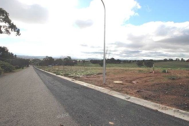 Picture of lot 1 Bartley Street, COOTAMUNDRA NSW 2590