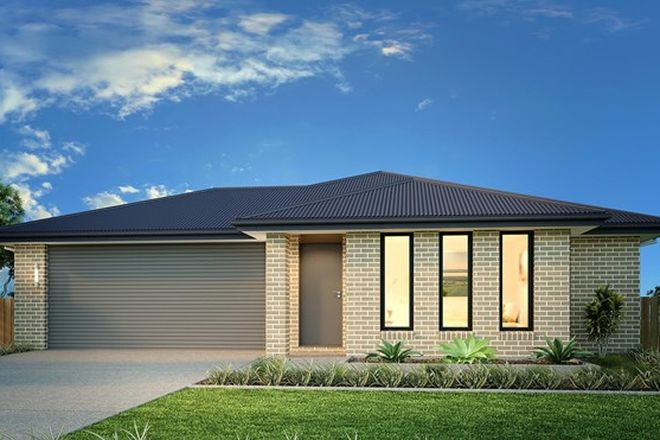 Picture of Lot 5 Wellard Boulevard (Drews Paddock), INVERMAY PARK VIC 3350