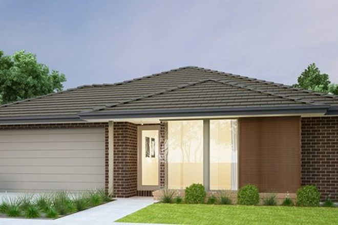 Picture of 360 Lineker Drive, PLUMPTON VIC 3335