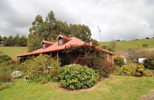 Picture of 60 Kindred Road, Forth TAS 7310