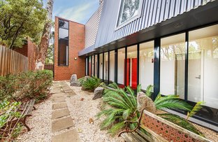 Picture of 31/234 Warrigal Road, Camberwell VIC 3124