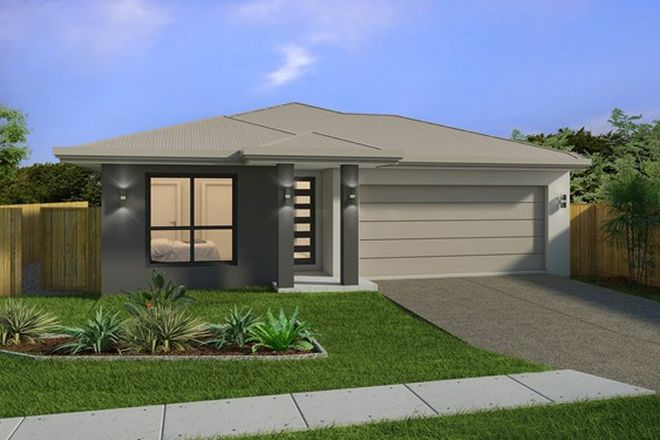 Picture of Lot 740 Colvin Street, The Village,, OONOONBA QLD 4811