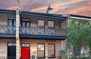 Picture of 15 Justin Street, Lilyfield NSW 2040