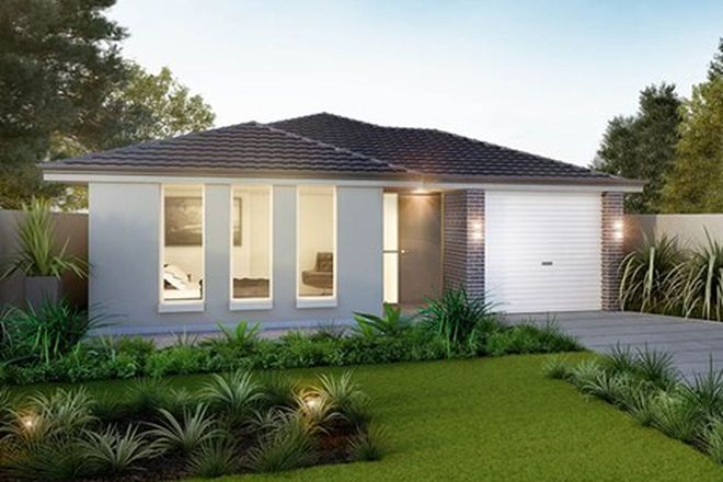 Picture of Lot 52 Southpark Way, MCLAREN VALE SA 5171