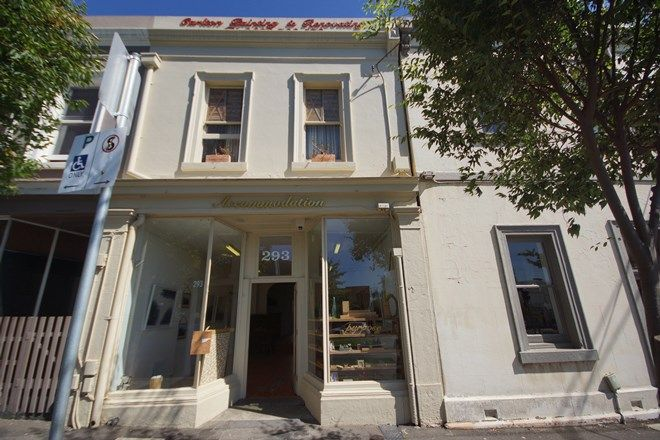 Picture of 293 Drummond Street, CARLTON VIC 3053