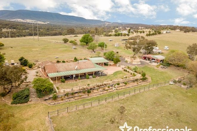 Picture of 219 Mersing Road, GLANMIRE NSW 2795
