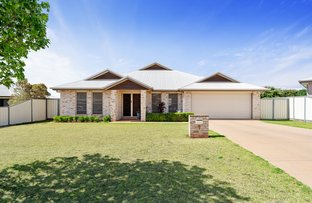 Picture of 7 Salisbury Street, Darling Heights QLD 4350
