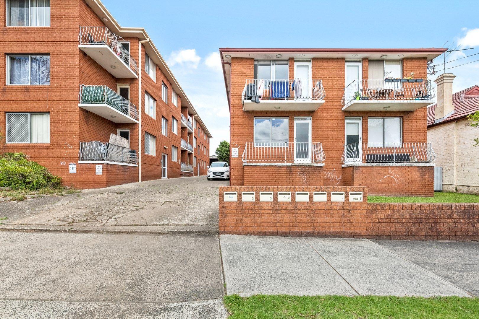 5/107 Livingstone Road, Marrickville NSW 2204, Image 0