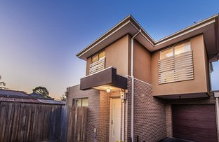 Picture of 4/74 Buckley Street, Noble Park VIC 3174
