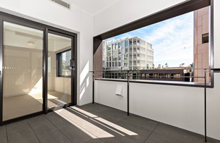 Picture of 606/18 Wolfe Street, Newcastle NSW 2300