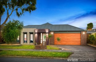 Picture of 8 Ambiance Crescent, Narre Warren South VIC 3805
