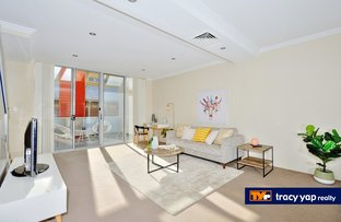 Picture of 21/3-7 Cowell Street, Gladesville NSW 2111
