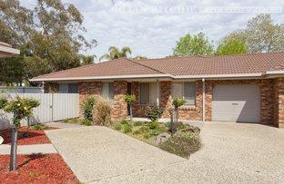 Picture of 3/1-5 La Fontaine Avenue, Lavington NSW 2641