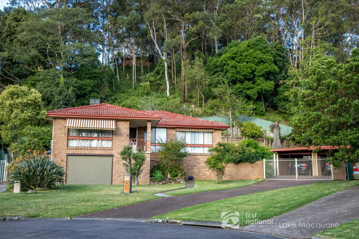 16 Woden Close, Cardiff NSW 2285, Image 0