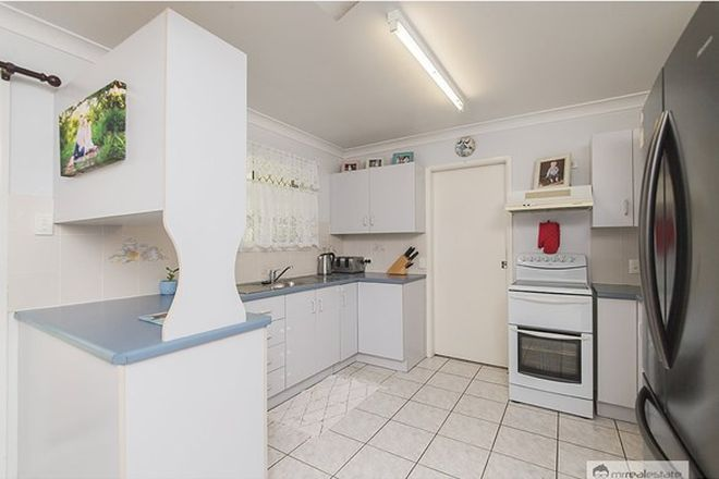 Picture of 5 Mallet Close, GRACEMERE QLD 4702