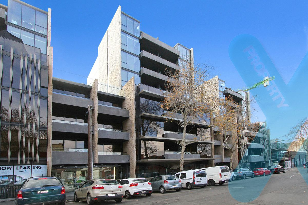 104M/60 Stanley Street, Collingwood VIC 3066, Image 0