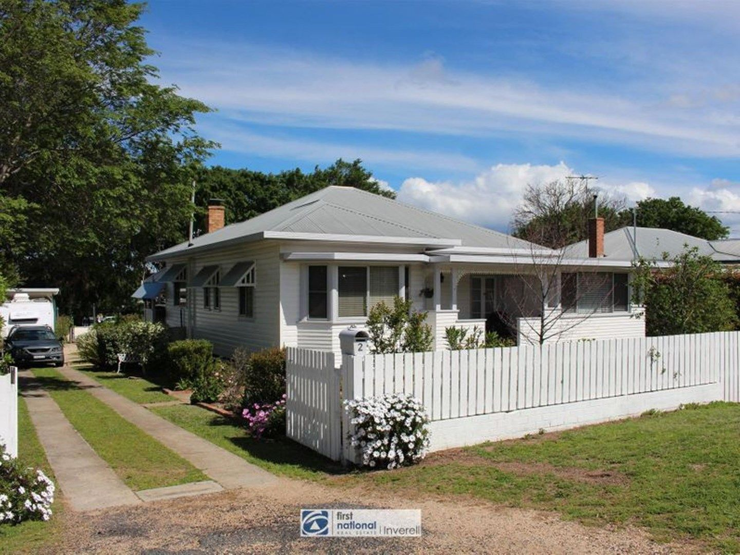 2 Froude Street, Inverell NSW 2360, Image 0