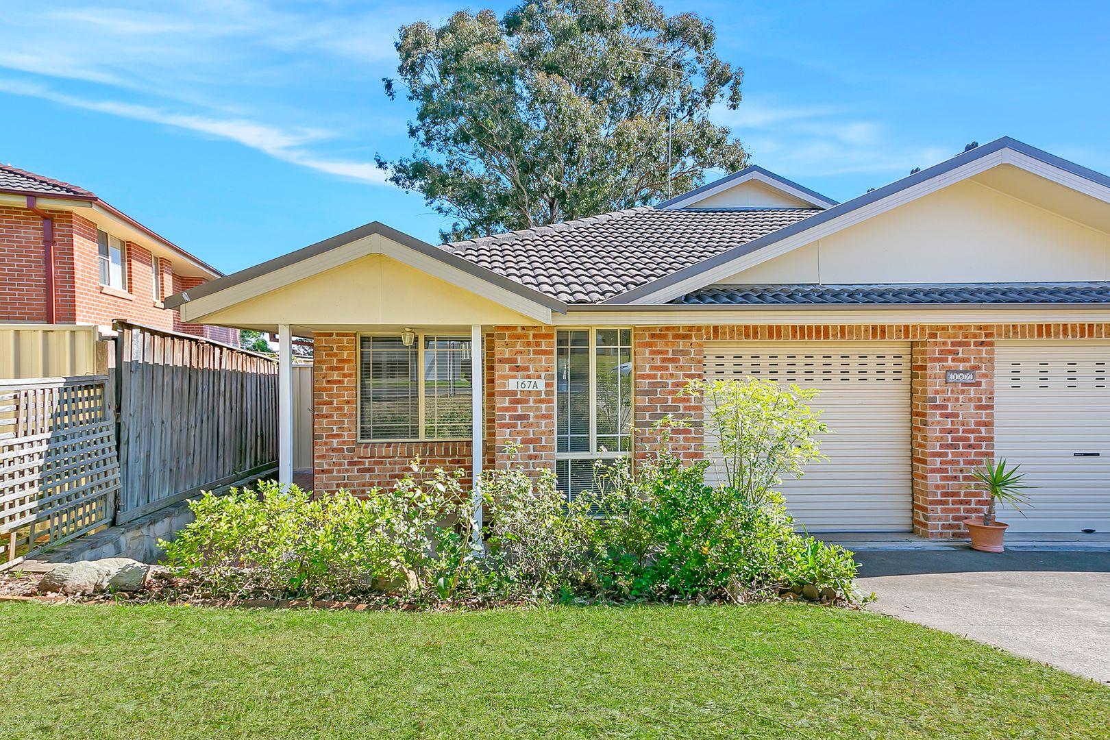 167A Glenwood Park Drive, Glenwood NSW 2768, Image 0