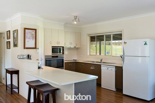 Picture of 4480 Stawell-Avoca Road, FRENCHMANS VIC 3384