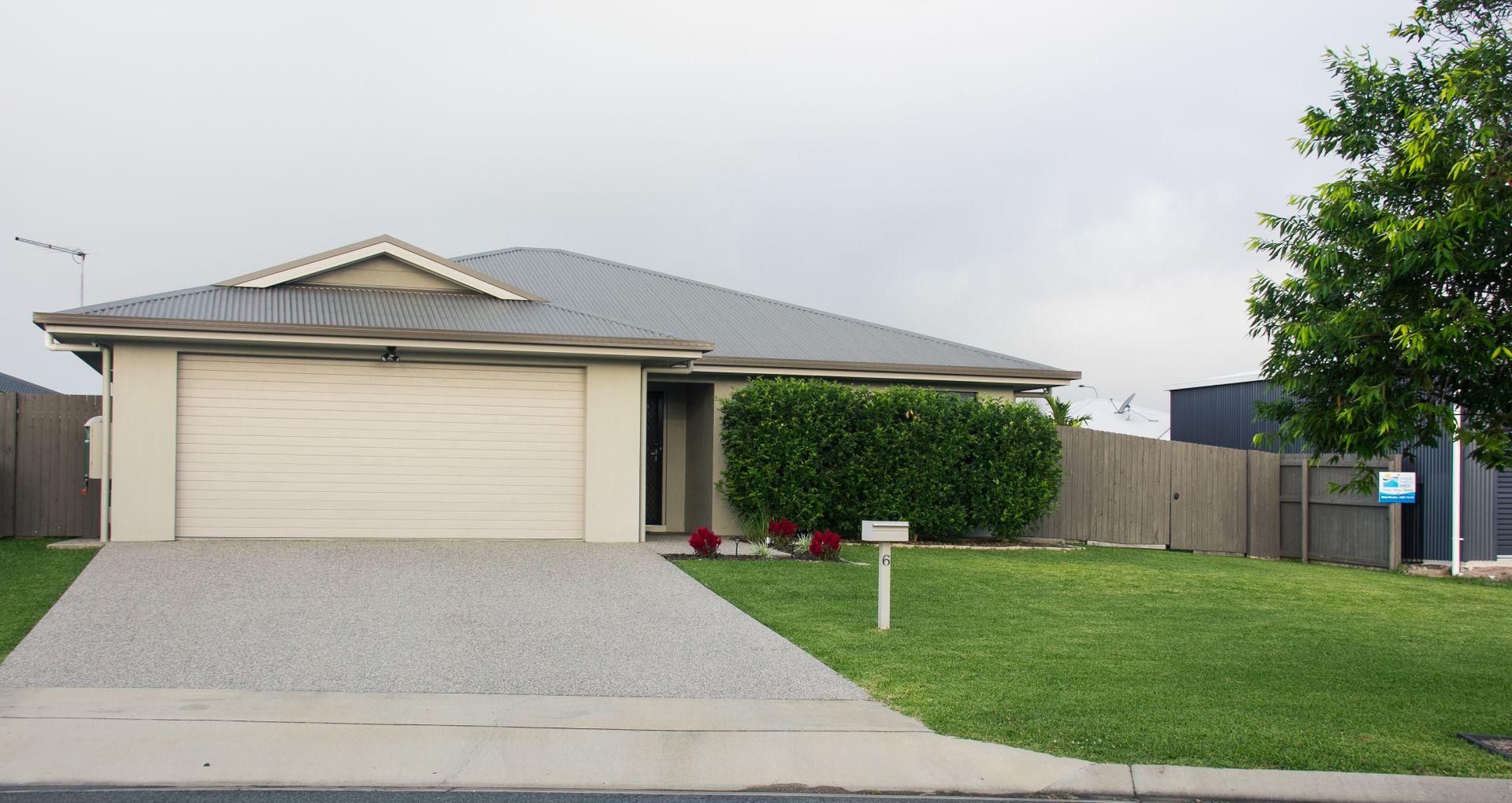 6 Wisteria Avenue, Bakers Creek QLD 4740, Image 0