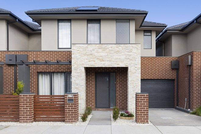 Picture of 3/78 Macrina Street, OAKLEIGH EAST VIC 3166