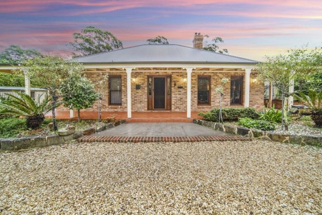Picture of 404 Hawken Road, TOMERONG NSW 2540