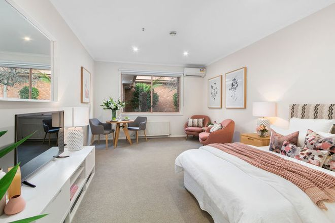 Picture of 13/67-81 Maroondah Highway, CROYDON VIC 3136