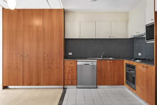 Picture of 351/6 Cowper Wharf Road, WOOLLOOMOOLOO NSW 2011