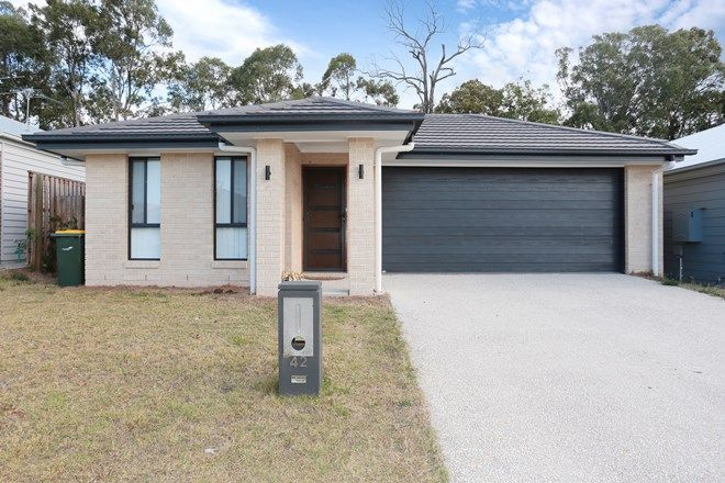 Picture of 42 Neale Road, MORAYFIELD QLD 4506