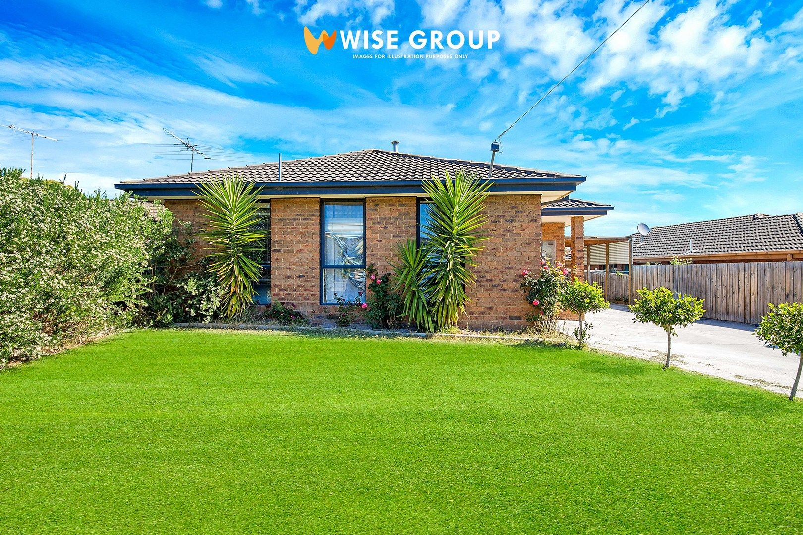 8 Pitman Court, Hampton Park VIC 3976, Image 0