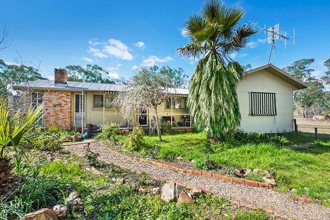 Picture of 754 Yarrawonga Road, MUDGEE NSW 2850