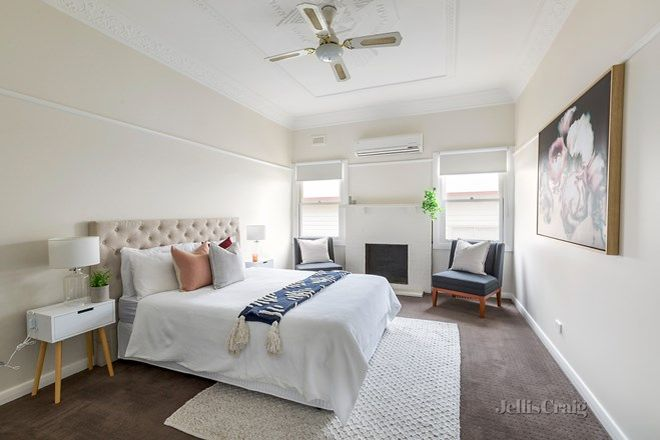 Picture of 8 Hoffman Street, BRUNSWICK WEST VIC 3055