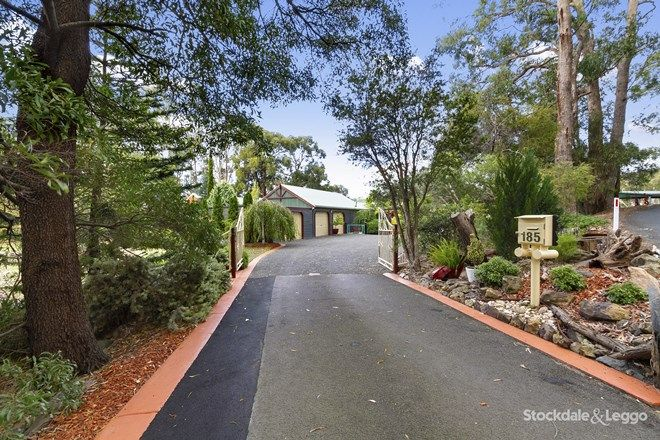 Picture of 185 Jeeralang West Road, JEERALANG JUNCTION VIC 3840