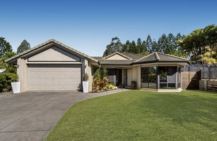 Picture of 9 Crows Ash Crt, Palmwoods QLD 4555