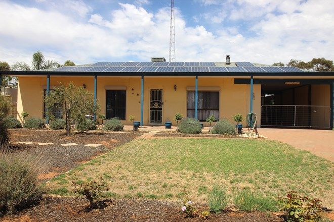 Picture of 11626 Goyder Highway, TAYLORVILLE SA 5330